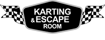 Karting Escape Room Córdoba
